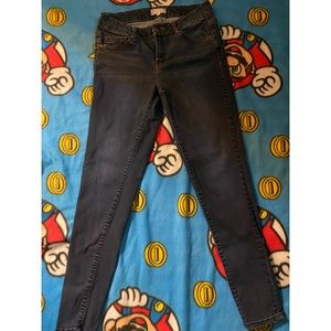 Altar'd State Skinny Jeans
